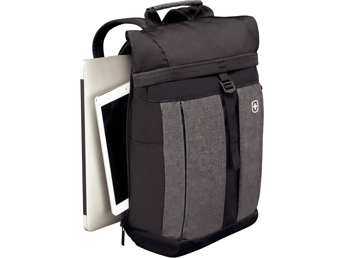 WENGER Business Backpack Metro 601058 601058 (7613329014332)